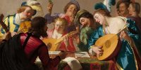 Music of the 16th Century