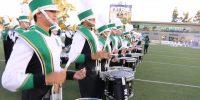 Alumni Fanfare