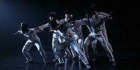 Fusion Dances